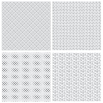 Simplistic abstract backgrounds - ideal for your web design
