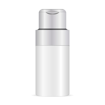 Skin care cosmetic product bottle