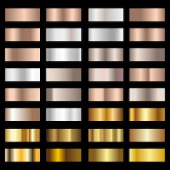 Skin gradients