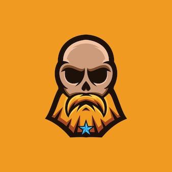 Skull logo colletion