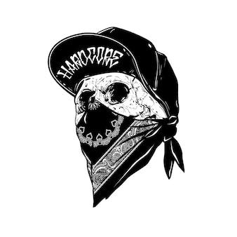 Skull Vectors Photos And PSD Files