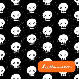 Skulls dark pattern