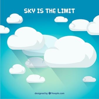 Il limite è il cielo