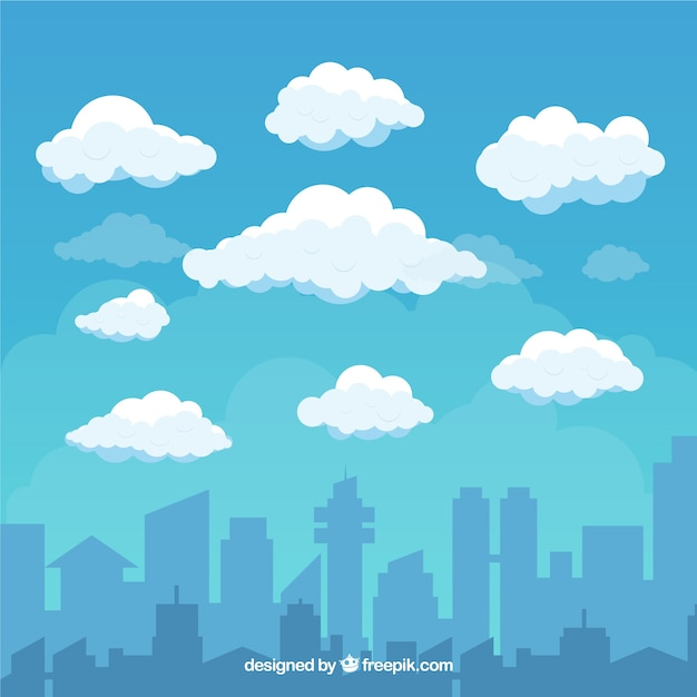 clouds vectors photos and psd files free download rh freepik com clouds vector art clouds vector free