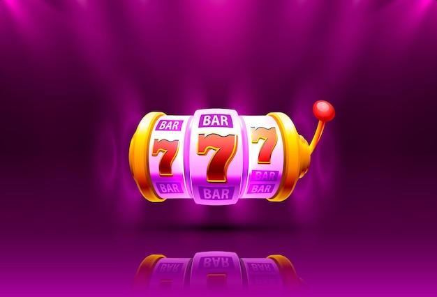 Игровой автомат 777