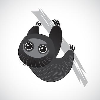 Sloth cute