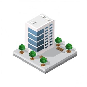 소형 아이소 메트릭 모듈