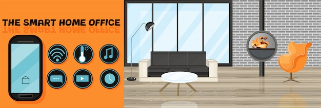 Smart design interior