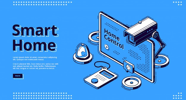 Smart home and artificial intelligence technology