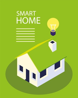 Smart home electricity