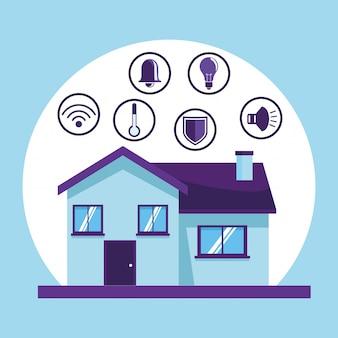 Smart house voice recognition