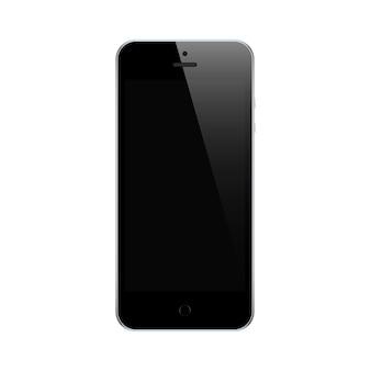 블랙 터치 스크린 세이버 절연 스마트 폰 블랙 색상