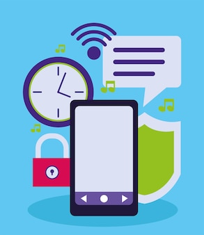 Smartphone technology apps