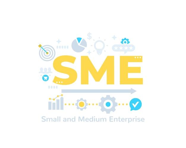 Sme, small and medium enterprise