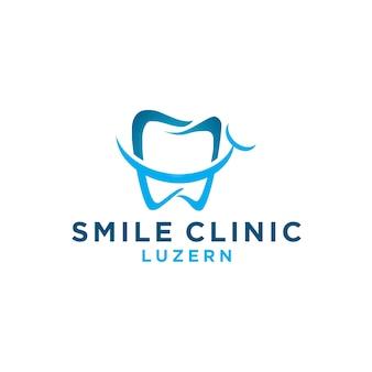 スマイル歯科ロゴ