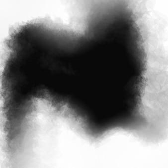 煙のイラスト。抽象的なベクトルの背景eps10