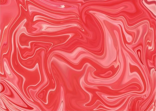 부드러운 분홍색 대리석 질감