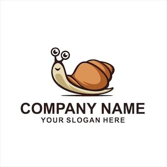 Snail bread logo