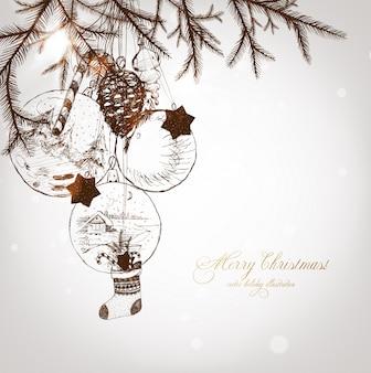 스노우 아트 2011 2012 크리스마스