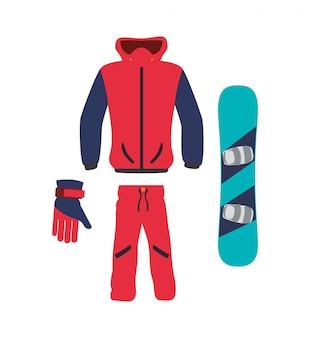 Сноуборд дизайн