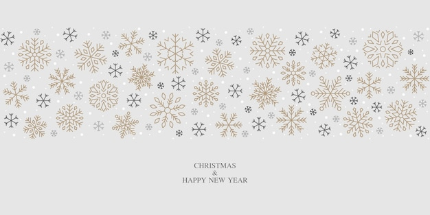 Snowflake design, snow, christmas, pattern, holiday