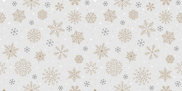 Snowflake design, snow, christmas, pattern, holiday