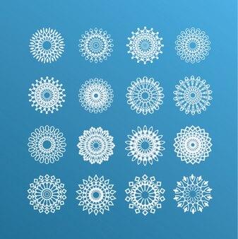 Snowflake disegna collezione