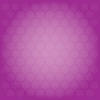 Snowflakes backgrounds pink