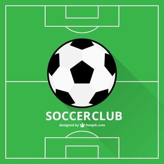 Футбол клуб этикетка