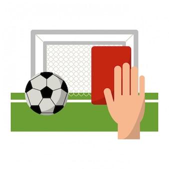 Футбол игра спорт