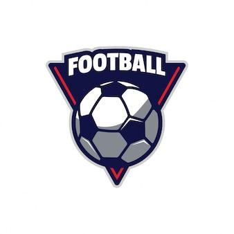 サッカーロゴ、アメリカンロゴスポーツ