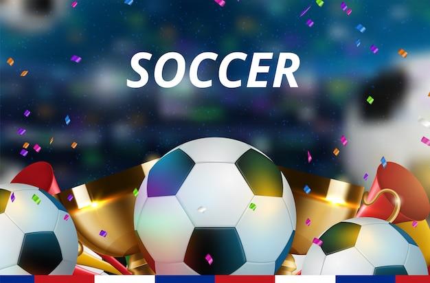 Soccer for sport bar ticket sale sport promotion