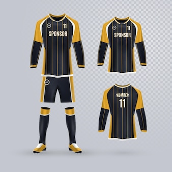 Uniforme da calcio