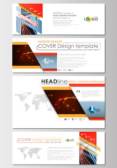 Email Template Vectors Photos And Psd Files Free Download