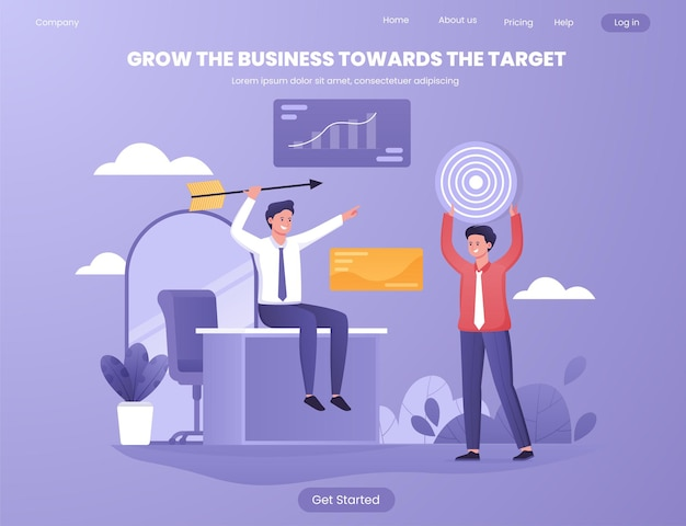 Social media digital marketing develops business towards the target