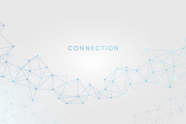 Social network connection
