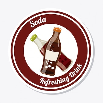ソーダ単純要素