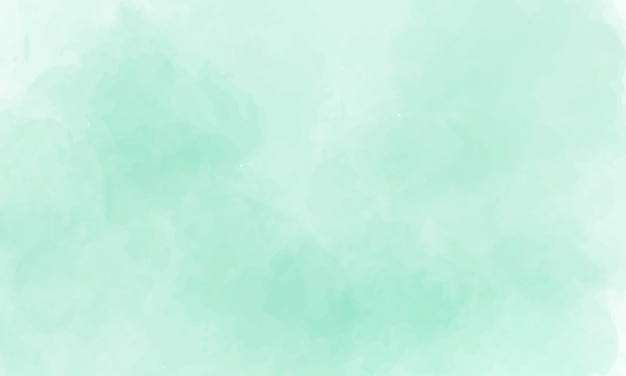 소프트 블루 수채화 배경