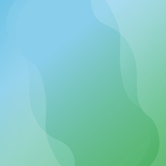 Soft and modern abstract background
