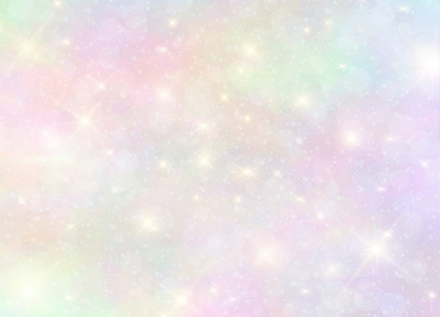 Soft pastel bright colored calm abstract background