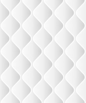 Soft seamless rattern with waves in white. close-up view. and also includes