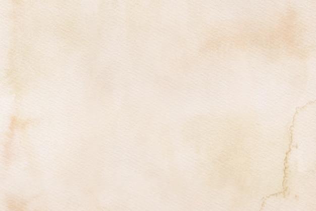 수채화 배경의 부드러운 얼룩