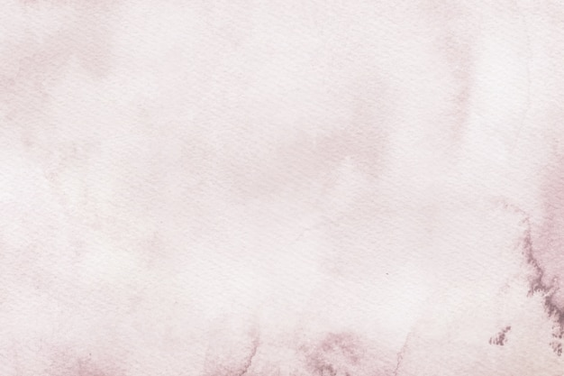 Soft stains of watercolour background and copy space Premium Vector