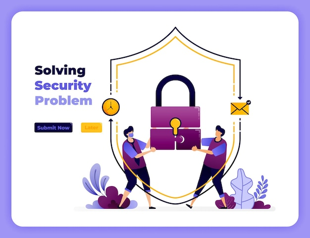 Solve digital security problems with the best cooperation and handling.