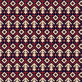 Songket pattern