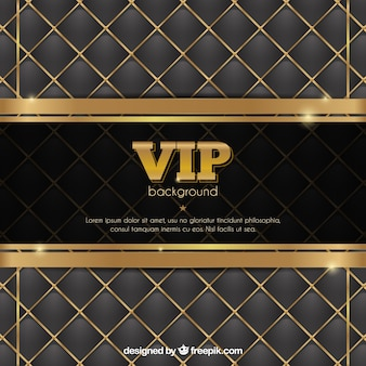 Sophisticated background vip