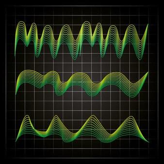 Дизайн звуковой волны