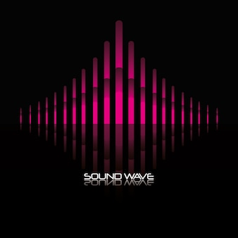 Sound wave design