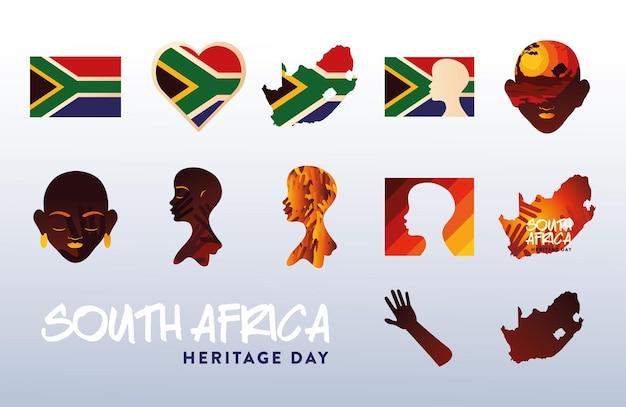 남아프리카 유산의 날