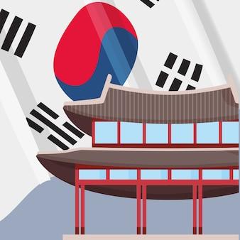 South korea design